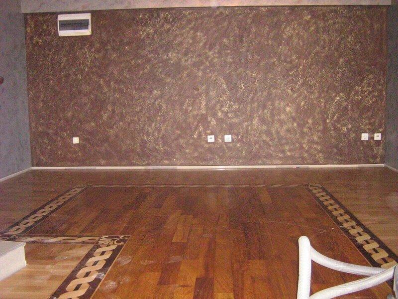 13 Years Of Wood Floor Sanding Installation Troughout Hastings